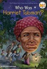 Who Was Harriet Tubman