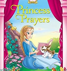 PRINCESS PRAYERS