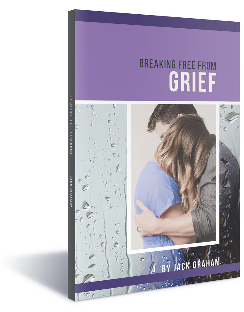Breaking Free From Grief