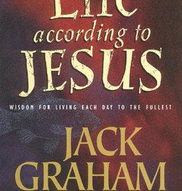 LIFE ACCORDING TO JESUS