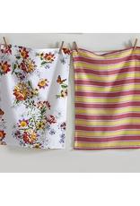 Bloom Dish Towel Set of 2