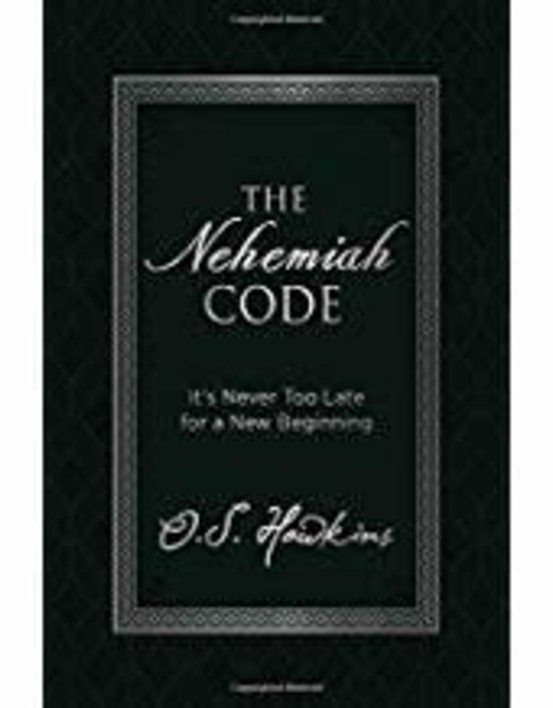 Nehemiah Code