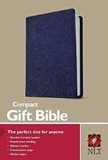 Compact Gift Bible (NLT)
