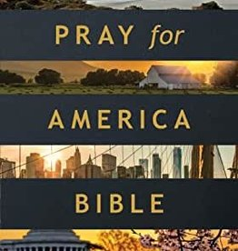 Pray for America Bible