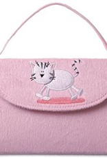 NIrV, My Little Purse Bible, Hardcover, Pink