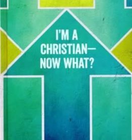 CSB I'm a Christian-Now What? Bible for Kids, Hardcover