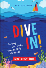 Dive in Kids Study Bible