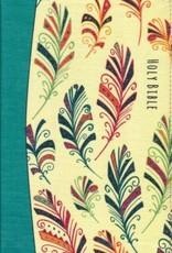 NIV Bible for Kids, Flexcover, Teal, Comfort Print