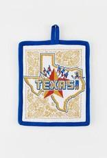 Texas Hot Pad