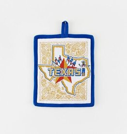 Texas Hot Pad