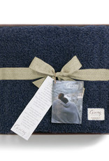 Giving Blanket, Navy