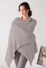 Giving Blanket, Taupe