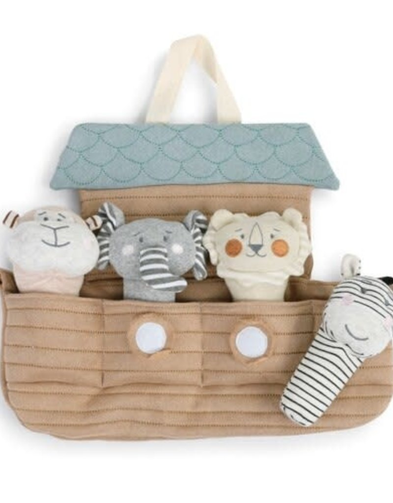 Noah's Ark with Squeakers