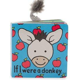 If I Were a Donkey Book