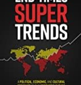 END TIMES SUPER TRENDS