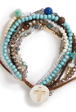 Turquoise Your Journey Bracelet