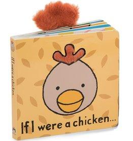 BOOK IF I WERE A CHICKEN