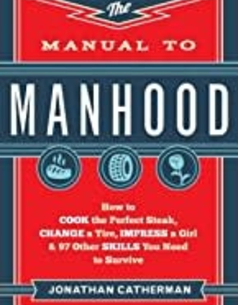 MANUAL TO MANHOOD