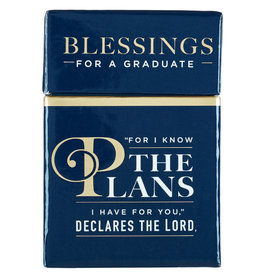 Box of Blessings -101 FOR A GRADUATE