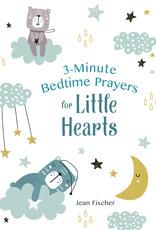 3 Minute Bedtime Prayers