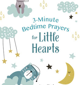 3 Minute Bedtime Prayers