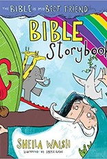 BIBLE IS MY BEST FRIEND BIBLE STORYBOOK