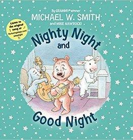Nighty Night and Good Night Board Book