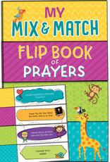 My Mix & Match Flip Book of Prayers