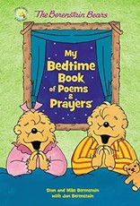 Berenstain Bears My Bedtime Book of Poems and Prayers