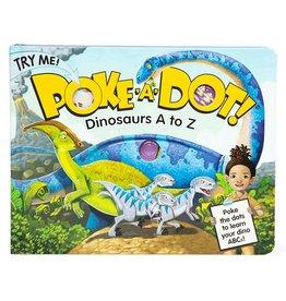 Melissa & Doug - Poke-A-Dot: Dinosaurs A to Z