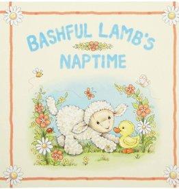 BASHFUL LAMB'S NAPTIME