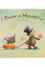 I KNOW A MONKEY