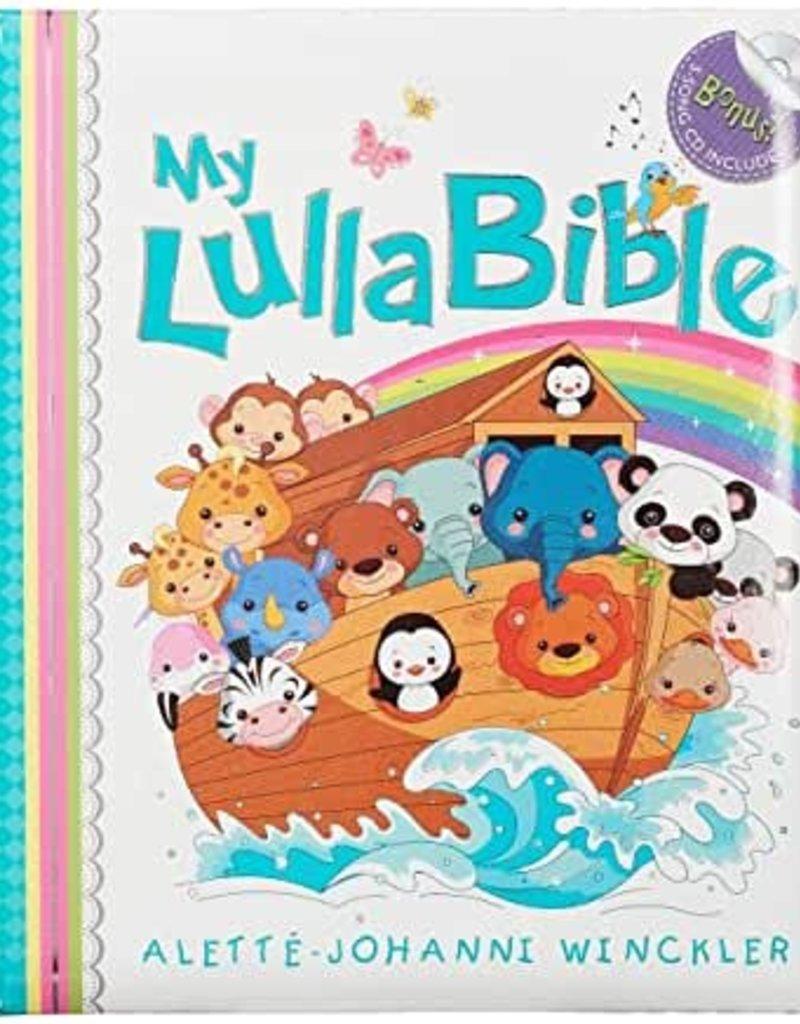MY LULLA BIBLE