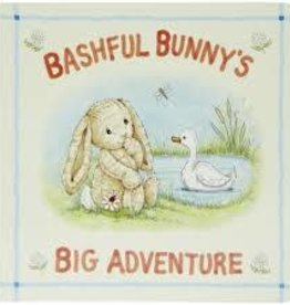 BASHFUL BUNNY'S BIG ADVENTURE