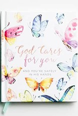 God Cares for You  70138