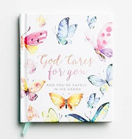 God Cares for You  70138