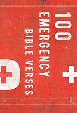 100 Emergency Bible Verses  70137