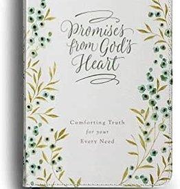 Promises from God's Heart  71924
