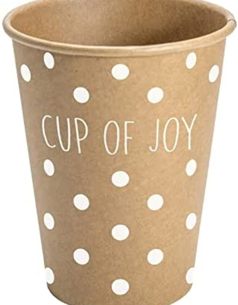SIPS  Paper Cups ( set of 10)