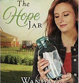 The Hope Jar - The Prayer Jars #1