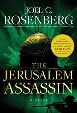 The Jerusalem Assassin (Marcus Ryker Series Book 3)