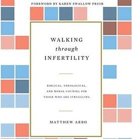 Walking through Infertility