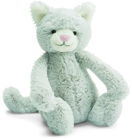 Jellycat- Bashful Grey Kitty Medium