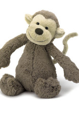 Jellycat-Bashful Monkey Medium