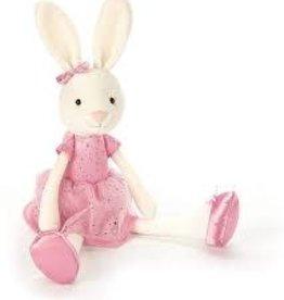 Jellycat- Bitsy Party Bunny Medium