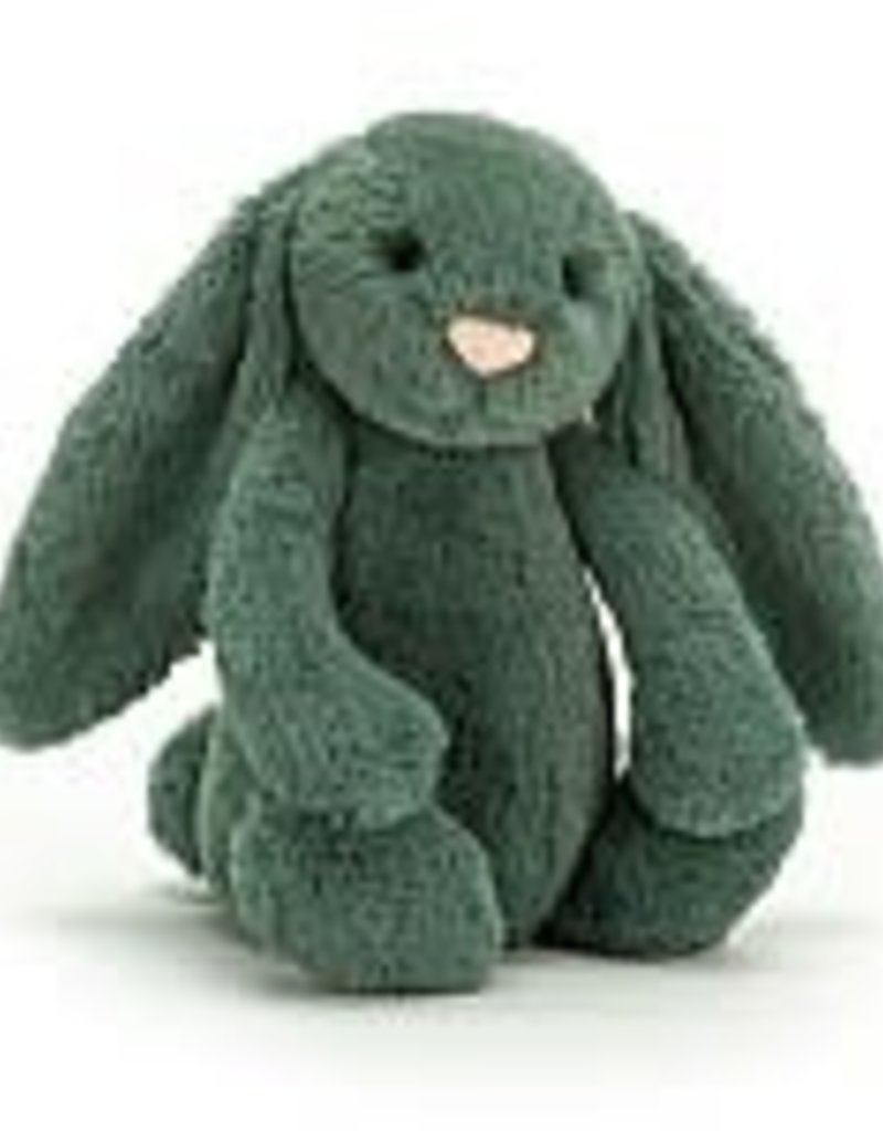 Jellycat- Bashful Forest Bunny Medium