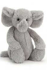 Jellycat- Bashful Silver Elephant Medium