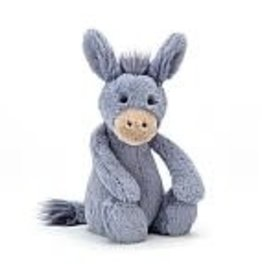 Jellycat- Bashful Donkey Medium