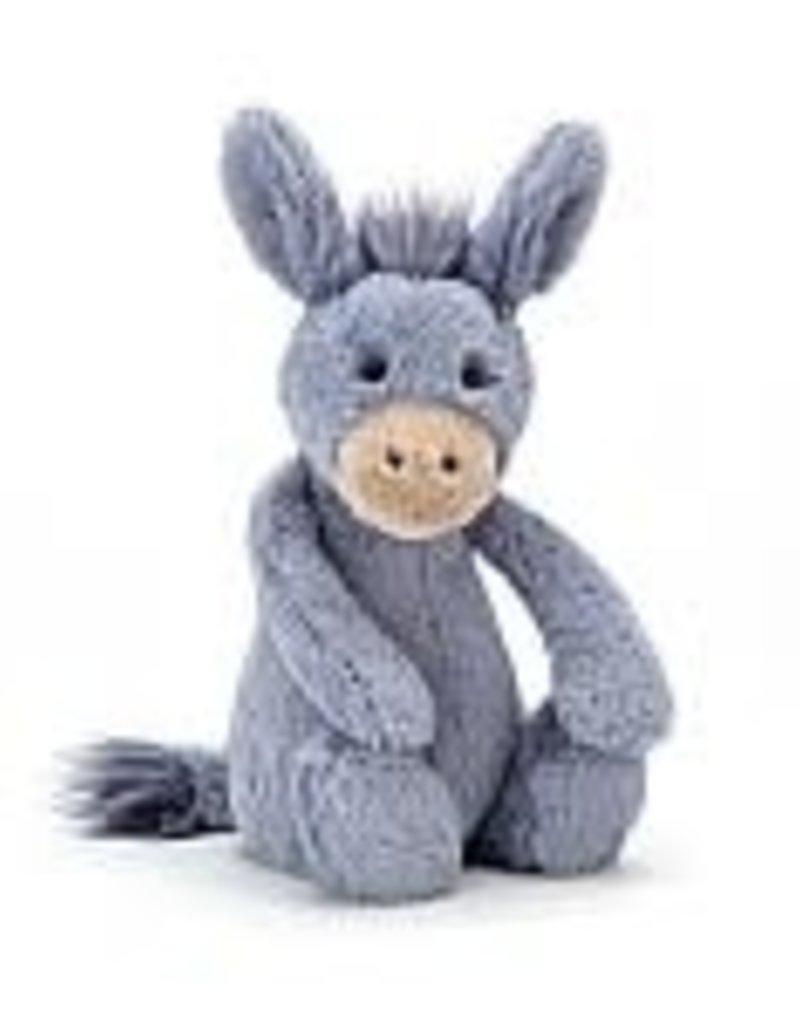 Jellycat- Bashful Donkey Medium