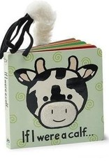 Jellycat-If I Were a Calf Book